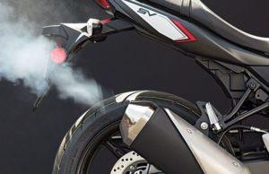 Penyebab dan Solusi Motor Berasap