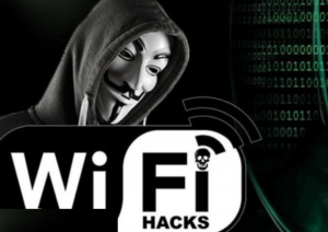 3 Cara Ampuh Bobol Password Wifi