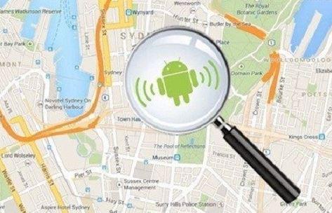 Cara Mudah Melacak Lokasi Android yang Hilang