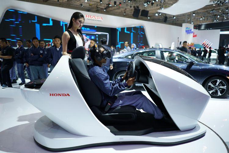 Cara Kerja Mobil Teknologi Hybrid
