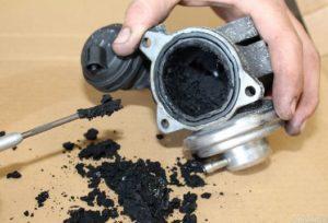 Prinsip Kerja EGR (Exhaust Gas Recirculating)