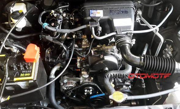 3 Tips Mengenali Kondisi Mesin Mobil Bekas