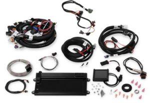 Sensor-Sensor Injeksi (EFI) Pada Mesin Mobil Bensin