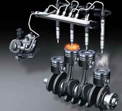 Macam-macam Sistem EFI (Sistem D-EFI Dan Sistem L-EFI)