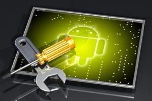 Atasi HP Android Restart Sendiri