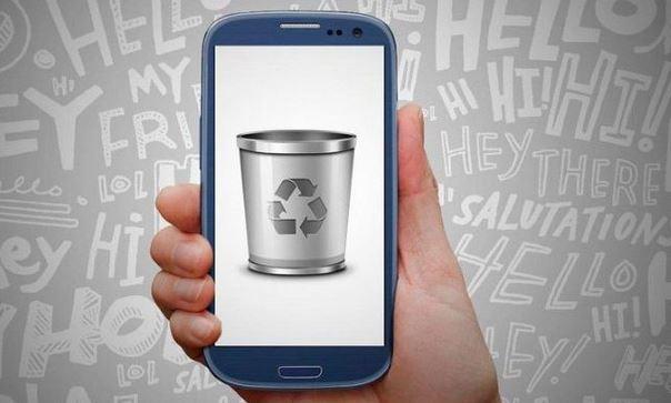 Cara Mengembalikan Foto Terhapus di HP Android