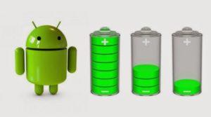 Baterai Android Drop? Berikut Penyebabnya