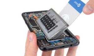 Cara Mengganti Baterai Tanam HP Android