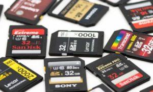 3 Cara Mengatasi SD Card Tidak Terbaca