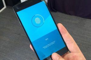Bisa Pasang Fingerprint Di HP Android? Berikut Caranya