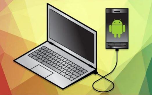 3 Cara Mengatasi PC / Laptop Tidak Mendeteksi USB Android