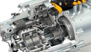 Benarkah Motor Matic Dengan Sistem CVT Lebih Irit Bahan Bakar?