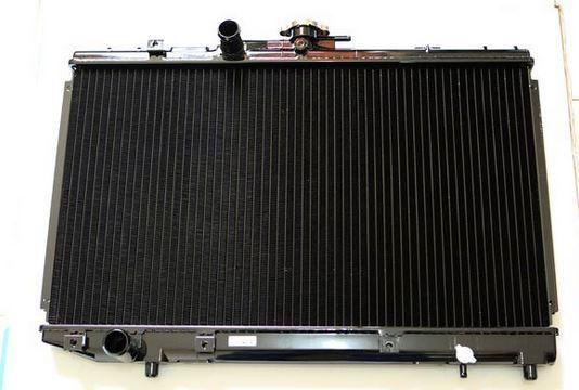 Cara Mengenali Kerusakan Pada Radiator Mobil