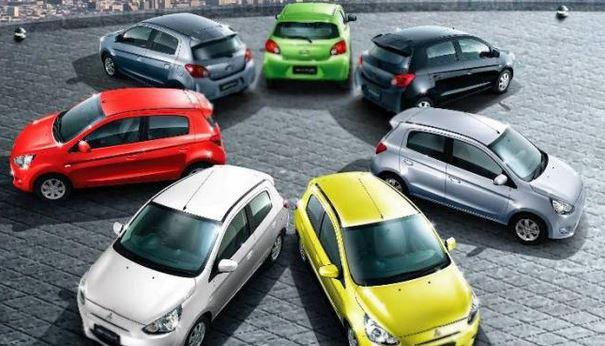 Arti Warna Mobil Sesuai Karakter Kepribadian Pemilik