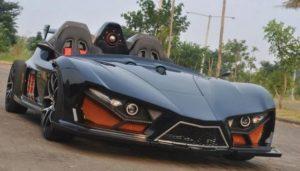 Istilah Umum Spesifikasi Kendaraan Roda Empat (Mobil)