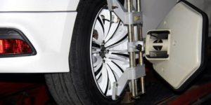 Fungsi Camber, Caster, Toe In dan Toe Out pada Spooring dan Balancing Ban Mobil
