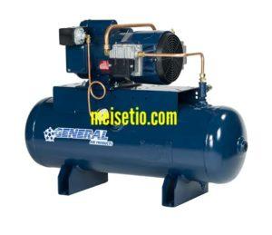 2 Tipe Compressor Lengkap Beserta Pengertian dan Cara Kerjanya