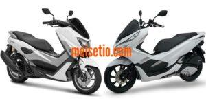 Harga Motor Yamaha N-Max PCX 150 ABS Terbaru 2019 Lengkap Beserta Fitur-fiturnya