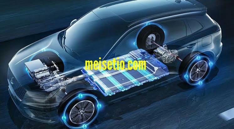 Cara Kerja Mobil Listrik ZEV (Zero Emission Vehicle)