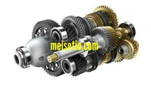 12 Komponen Transmisi Manual Mobil Lengkap Beserta Fungsi dan Gambarnya