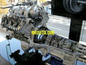 5 Komponen Transmisi Otomatis Mobil Lengkap Beserta Fungsi dan Gambarnya