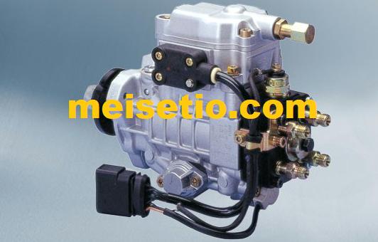 15 Komponen Pompa Injeksi Mesin Diesel Tipe Rotary