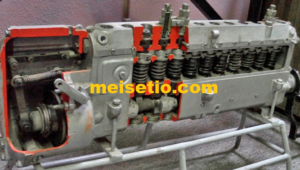 3 Macam Tipe Pompa Injeksi Pada Mesin Diesel