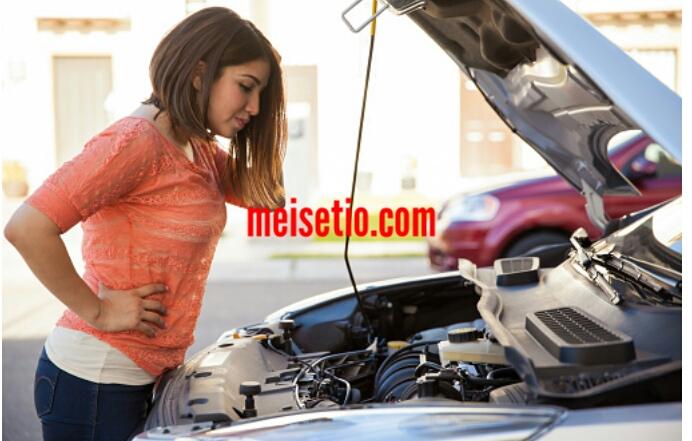 8 Cara Mengecek Kondisi Mesin Mobil Bermasalah dari Radiator Rusak