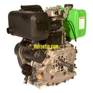 Dasar Teori Mesin Diesel Satu Silinder Lengkap Beserta Gambarnya