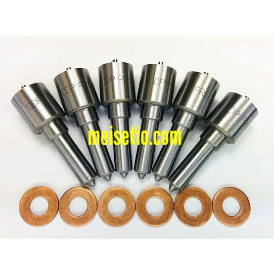 Laporan Pemeriksaan Bentuk Penyemprotan, Kebocoran, dan Tekanan Penyemprotan Injector Nozzle pada Mesin Diesel Lengkap Beserta Gambarnya