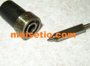 9 Bagian-bagian Komponen Nozzle Injector Mesin Diesel Lengkap dengan Fungsi dan Gambarnya