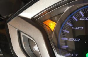 8 Daftar Kode Kedipan MIL (Malfunction Indicator Lamp) dan Gejala Yang Ditimbulkan Pada Motor Honda PGM-FI