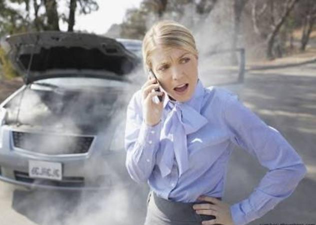 3 Penyebab Mesin Mobil Tiba-tiba Mati Mendadak + Solusinya