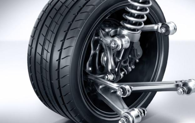 6 Tipe Sistem Suspensi Mobil Lengkap dengan Komponen, Fungsi, dan Gambarnya