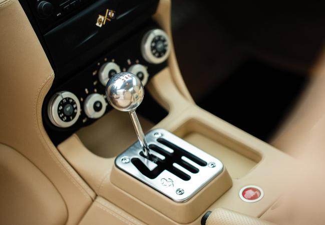 4 Diagnosis Penyebab Kerusakan Transmisi Manual Mobil Lengkap Beserta Perbaikan / Cara Mengatasinya