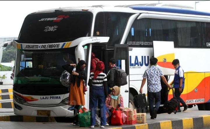 Ini Syarat dan Aturan Naik Kendaraan Umum Saat Perpanjangan PPKM Jawa-Bali